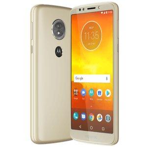 Post thumbnail of モトローラ・ジャパン、Snapdragon 425 前面 LED フラッシュ搭載 5.7インチスマートフォン「Moto E5」発表、18,500円で6月8日発売