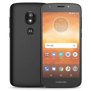 Post thumbnail of モトローラ、前面 LED フラッシュ搭載 LTE Cat.6 通信対応のエントリーモデル 5.2インチスマートフォン「Moto E5 Play」発表