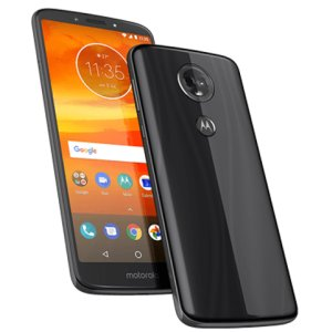 Post thumbnail of モトローラ、5000mAh バッテリー搭載 6インチスマートフォン「Moto E5 Plus」発表、価格169ユーロ(約23,000円)