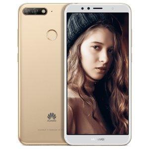 Post thumbnail of Huawei、デュアルカメラやフロント LED フラッシュ Snapdragon 430 搭載 5.7インチスマートフォン「Enjoy 8e」発表