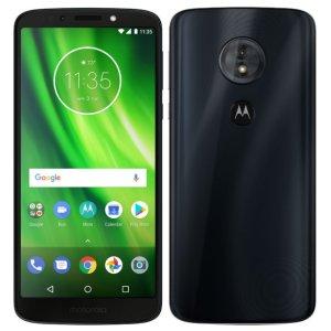 Post thumbnail of モトローラ、4000mAh バッテリー Snapdragon 427 搭載アスペクト比18対9の5.7インチスマートフォン「Moto G6 Play」発表