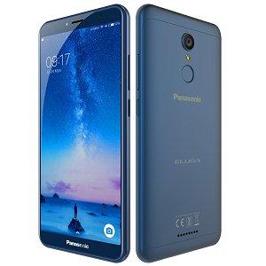 Post thumbnail of パナソニック、インド市場向けアスペクト比18対9の5.7インチスマートフォン「ELUGA Ray 550」発表、価格8999ルピー(約15,000円)