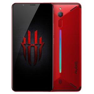 Post thumbnail of Nubia、高冷却構造で物理ブーストスイッチや Snapdragon 835 RAM 8GB 搭載した6インチゲーミングスマートフォン「Red Magic」発表