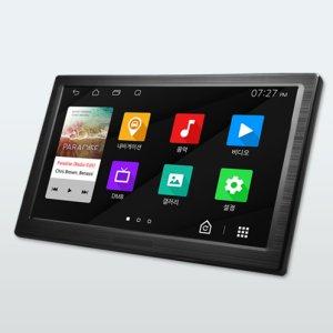 Post thumbnail of ウィルスマート、LTE 通信対応の企業法人向けとした車載用 8インチ Android タブレット「T802」発売