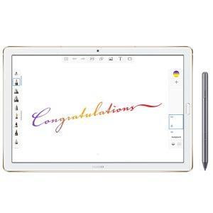 Post thumbnail of ファーウェイ・ジャパン、Kirin 960 スタイラスペン M-Pen 搭載 10.8インチタブレット「MediaPad M5 Pro」登場、5月18日発売