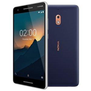 Post thumbnail of ノキア、大容量 4000mAh バッテリー搭載 Android Go Edition プラットフォーム採用 5.5インチスマートフォン「Nokia 2.1」発表