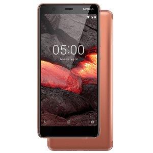 Post thumbnail of ノキア、FHD+ 解像度の縦長5.5インチスマートフォン「Nokia 5.1」発表、価格189ユーロ(約24,000円)より