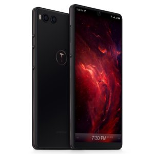 Post thumbnail of 中国 Smartisan、世界初 1TB ストレージ搭載ノッチディスプレイ 6.17インチハイスペックスマートフォン「Jianguo R1 (堅果 R1)」発表