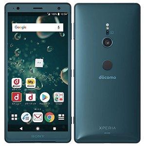 Post thumbnail of ドコモ、背面 3D ガラス採用フルセグ防水対応 5.7インチスマートフォン「Xperia XZ2 SO-03K」登場、夏モデルとして5月31日発売