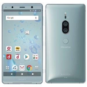 Post thumbnail of ドコモ、デュアルカメラ搭載 4K HDR 動画撮影対応 5.8インチスマートフォン「Xperia XZ2 Premium SO-04K」登場、夏モデルとして7月27日発売
