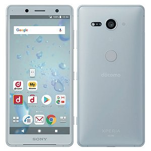 Post thumbnail of ドコモ、スマートフォン「Xperia XZ2 Compact SO-05K」へ音量設定動作とセキュリティ改善のアップデートを4月2日開始
