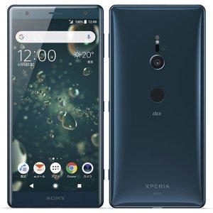 Post thumbnail of au、背面 3D ガラス採用フルセグ防水対応 5.7インチスマートフォン「Xperia XZ2 SOV37」登場、夏モデルとして5月31日発売