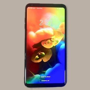Post Thumbnail of LG、未発表スマートフォン「LG V35 (LM-V350)」準備中、大型6インチ画面のハイスペックモデルとして登場する可能性