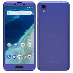 Post Thumbnail of ワイモバイル、シャープ製アスペクト比 18対9 IGZO 液晶採用 5.5インチスマートフォン「Android One X4」登場、6月7日発売