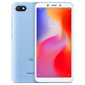 Post thumbnail of Xiaomi、世界初 MediaTek クアッドコプロセッサ Helio A22 搭載の低価格エントリーモデル 5.45インチスマートフォン「Redmi 6A」発表