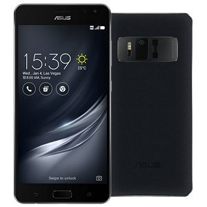 Post thumbnail of ASUS、Snapdragon 821 RAM 8GB 搭載 5.7インチスマートフォン「ZenFone Ares (ZS572KL)」発表、価格9990台湾ドル(約37,000円)
