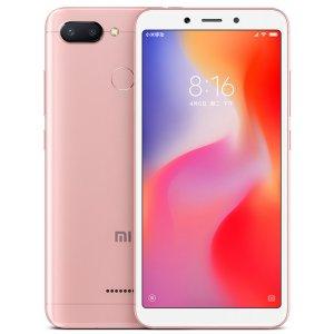 Post thumbnail of Xiaomi、デュアルカメラ Helio P22 搭載 5.45インチスマートフォン「Redmi 6」発表、価格799元(約14,000円)より