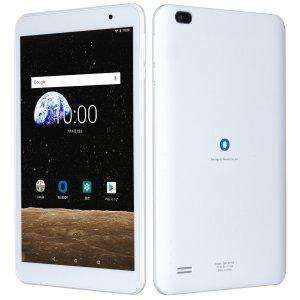 Post thumbnail of BLUEDOT、低価格10,980円 Android 8.1 搭載 Google Play 対応 8インチタブレット「BNT-801W」発表