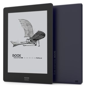 Post thumbnail of SKT、Onyx 製 E-Ink ディスプレイ採用 Android 搭載 9.7インチタブレット「BOOX Note S」の日本国内販売発表、価格49,800円