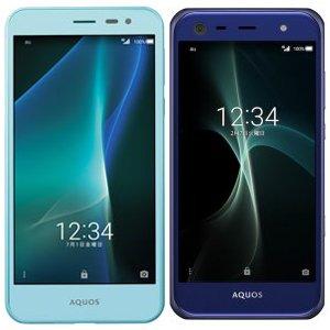 Post Thumbnail of au、スマートフォン「AQUOS U SHV35, SERIE mini SHV38」へ Android 8.0 OS バージョンアップを7月4日提供開始