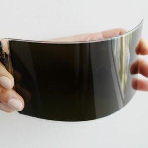 Post Thumbnail of サムスンディスプレイ、割れないフレキシブル有機 EL パネル「Unbreakable Panel」開発