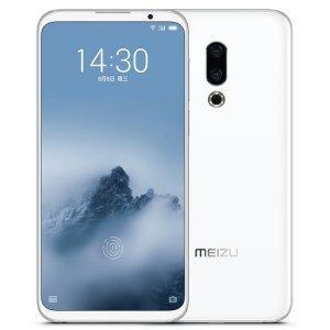 Post thumbnail of Meizu、Snapdragon 845 RAM 8GB 画面内指紋センサー搭載 6インチスマートフォン「Meizu 16th」発表、価格2698元(約44,000円)より