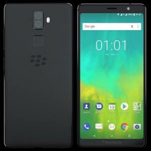Post thumbnail of Optiemus Infracom、デュアルカメラ搭載 5.99インチスマートフォン「BlackBerry Evolve X」発表、価格34990ルピー(約57,000円)