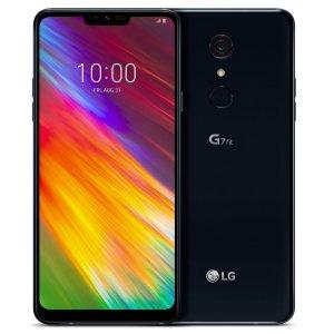 Post thumbnail of LG、防水や耐衝撃対応 Snapdragon 821 搭載 ノッチ(切り欠き)ディスプレイ採用 6.1インチスマートフォン「LG G7 Fit」発表