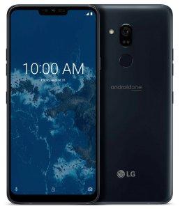 Post thumbnail of LG、防水対応 Snapdragon 835 搭載 ノッチディスプレイ採用 6.1インチサイズの Android One スマートフォン「LG G7 One」発表