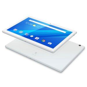Post thumbnail of レノボ、オクタコアプロセッサ Snapdragon 450 搭載 LTE 通信対応 10.1インチタブレット「Lenovo Tab M10」発表