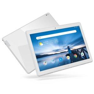Post thumbnail of レノボ、Snapdragon 450 指紋センサークアッドスピーカー搭載 LTE 通信対応 10.1インチタブレット「Lenovo Tab P10」発表