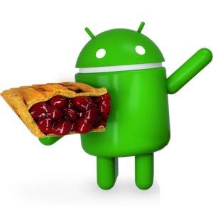 Post thumbnail of グーグル、Android P コードネームは無難に「Pie (パイ)」に決定、Android 9.0 Pie として正式リリース OTA 配信開始