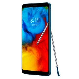 Post thumbnail of LG、耐衝撃や防水対応でスタイラス内蔵のミッドレンジモデル 6.2インチスマートフォン「LG Q8 (2018)」発表