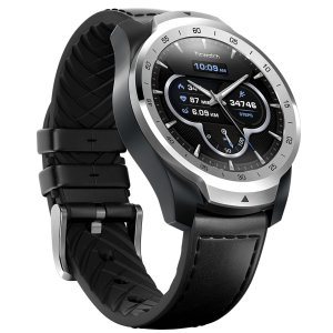 Post Thumbnail of Mobvoi、防水対応 Wear OS by Google 搭載 1.39インチ円形ディスプレイ採用スマートウォッチ「TicWatch Pro」発表、価格29,499円で発売