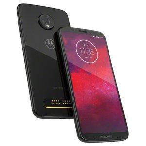Post Thumbnail of モトローラ、拡張 5G 通信モジュールに世界初対応 Snapdragon 835 デュアルカメラ搭載 6.01インチスマートフォン「Moto Z3」発表