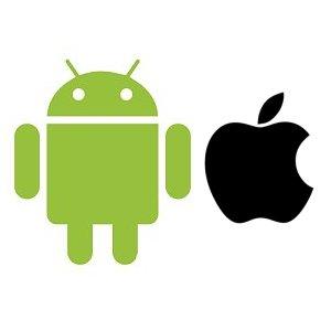 Post Thumbnail of MMD 研究所レポート、メイン端末で利用されているスマートフォンの OS シェアは Android 利用率が iPhone (iOS) を上回る