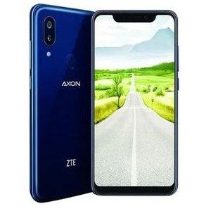 Post thumbnail of ZTE、防水対応 Snapdragon 845 デュアルカメラ 4000mAh バッテリー搭載ノッチディスプレイ 6.21インチスマートフォン「Axon 9 Pro」発表