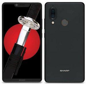 Post thumbnail of シャープ、デュアルカメラ Snapdragon 630 搭載ノッチ(切り欠き)ディスプレイ採用 5.99インチスマートフォン「AQUOS D10」発表