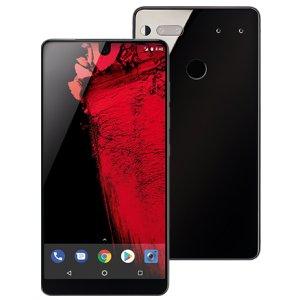 Post thumbnail of IIJmio、デュアルカメラ搭載ノッチディスプレイ採用 5.7インチスマートフォン「Essential Phone」取扱発表、9月11日発売