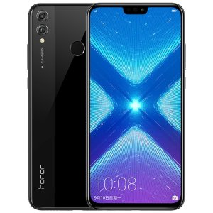 Post thumbnail of Huawei、通信 AI 技術に Kirin 710 デュアルカメラ搭載ノッチディスプレイ採用 6.5インチスマートフォン「honor 8X」発表