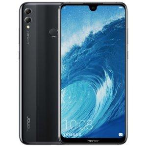 Post Thumbnail of Huawei、デュアルカメラ Snapdragon 636, 660 搭載の大型ファブレットサイズ 7.12スマートフォン「honor 8X Max」発表