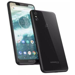Post thumbnail of モトローラ、Snapdragon 636 デュアルカメラ搭載ノッチディスプレイ採用 5.9インチスマートフォン「Motorola One」発表