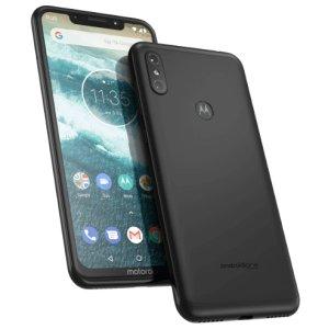 Post thumbnail of モトローラ、デュアルカメラ 5000mAh バッテリー搭載ノッチディスプレイ 6.2インチスマートフォン「Motorola One Power」発表