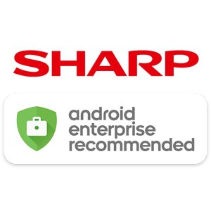 Post Thumbnail of シャープ、スマートフォン「AQUOS R2」および「AQUOS sense」シリーズが「Android Enterprise Recommended」に対応(更新)