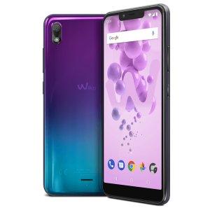Post thumbnail of Wiko、Snapdragon 430 搭載ノッチディスプレイ 5.93インチスマートフォン「View 2 Go」発表、価格159.99ユーロ(約21,000円)