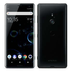 Post thumbnail of ソフトバンク、背面曲面ガラス採用 Android 9 Pie OS に Snapdragon 845 搭載 6インチスマートフォン「Xperia XZ3」登場、11月9日発売