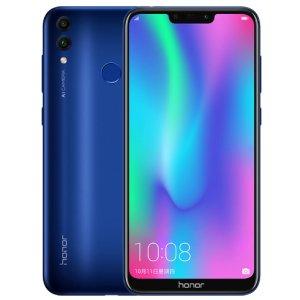 Post Thumbnail of Huawei、デュアルカメラ Snapdragon 632 搭載ノッチディスプレイ 6.26インチスマートフォン「honor 8C」発表、価格1099元(約18,000円)より