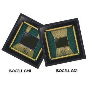 Post thumbnail of サムスン、スマートフォン向け最大4800万画素の超小型ピクセルサイズ CMOS イメージセンサー「ISOCELL GM1」「ISOCELL GD1」発表