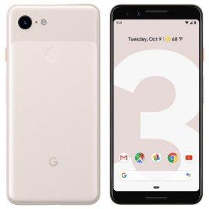 Post thumbnail of グーグル、防水や FeliCa 対応 Android 9.0 Pie 搭載ピクセルシリーズ5.5インチスマートフォン「Pixel 3」登場、価格95,000円から日本発売