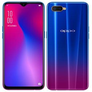Post thumbnail of UQ mobile、国内独占取扱ノッチディスプレイ内に指紋センサーを内蔵した6.4インチスマートフォン「OPPO R17 Neo」発表、11月下旬発売